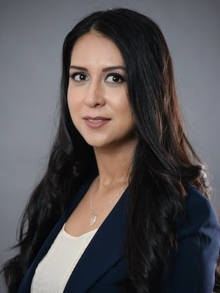 Maria Esmatyar - Toronto Employment Lawyer