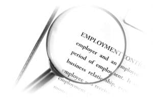 Employment Contracts | long term disability claims