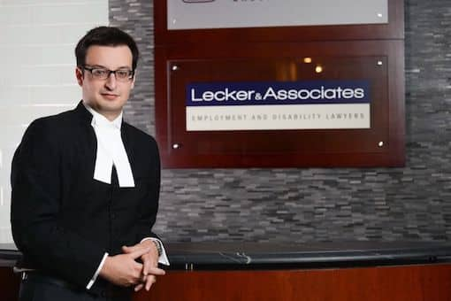 Toronto Employment Lawyers - Lecker & Associates
