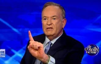 Sexual Harassment in the workplace - Bill O'Reilly Fox News