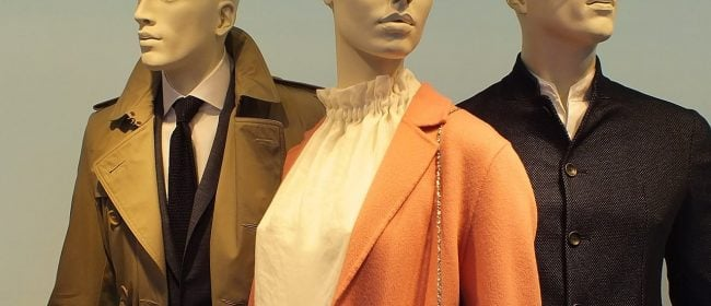 three mannequins | layoff or termination
