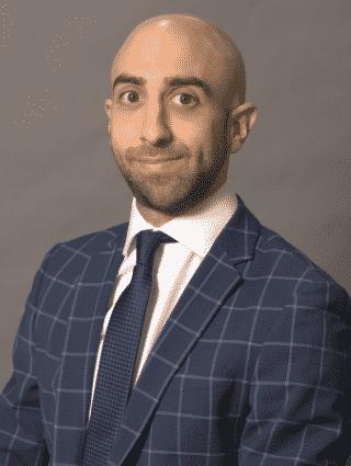 Jared Lecker | Toronto Employment Lawyer
