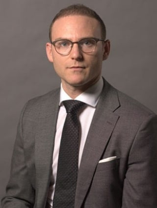 Jordan Reiner | Toronto Employment Lawyer