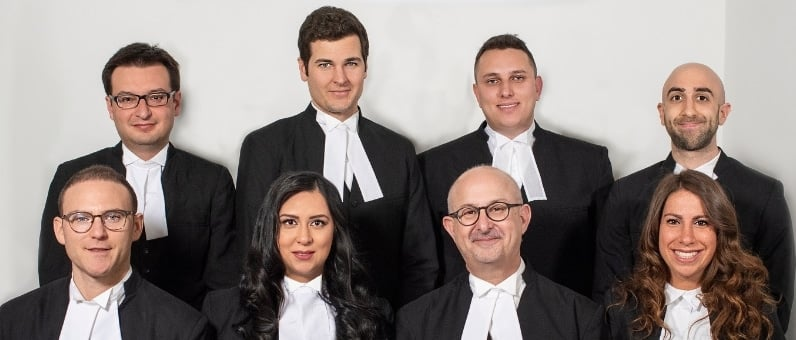 Employment Lawyers Toronto - Law Services - Lecker & Associates