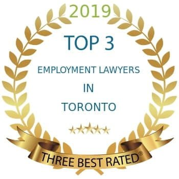 Link to Top 3 Employment Lawyers in Toronto