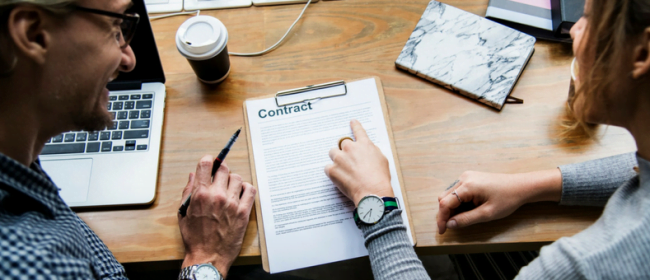 duty of honesty in contracts