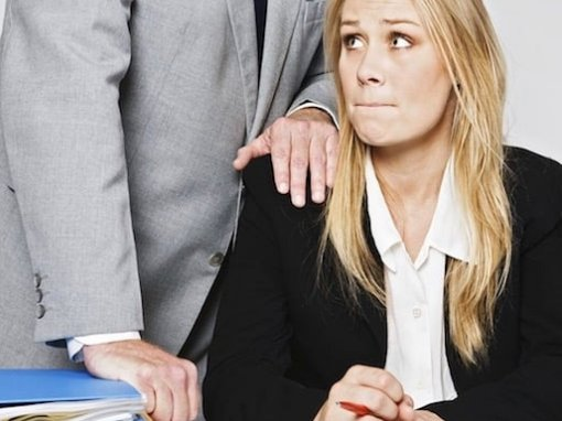 Workplace Harassment | Sexual harassment