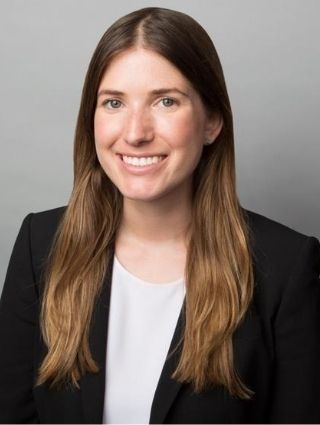 Brooke Auld | Employment Lawyer, Lecker & Associates