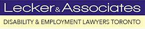 Lecker and Associates Logo New